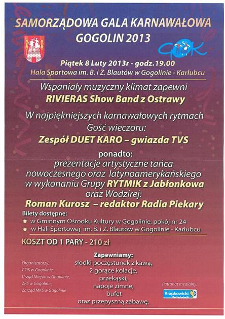 Plakat Samorządowa Gala Karnawałowa.jpeg