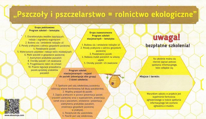 Pszczoły i pszczelarstwo - ulotka II.jpeg