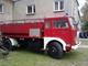 Galeria Wóz strażacki