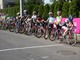 Galeria Wyścig rowerowy 2015