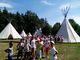 Galeria wioska indiańska